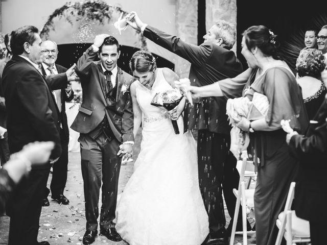 La boda de Emilio y Jessica en L' Alcúdia, Valencia 32