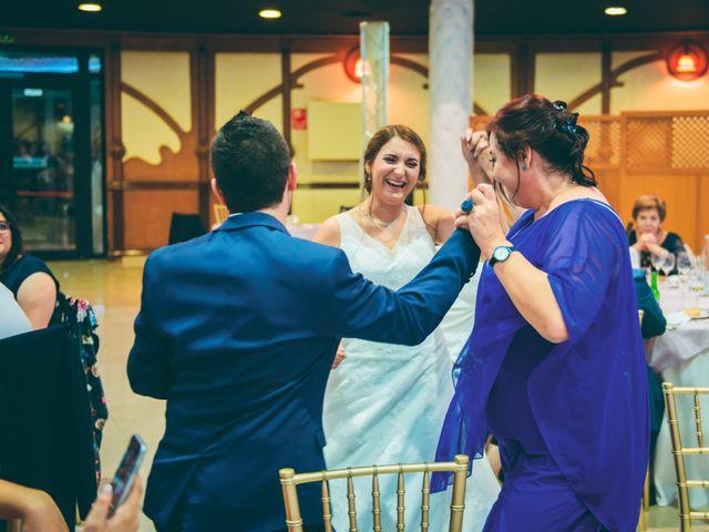 La boda de Emilio y Jessica en L' Alcúdia, Valencia 35