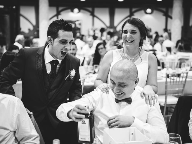 La boda de Emilio y Jessica en L' Alcúdia, Valencia 38