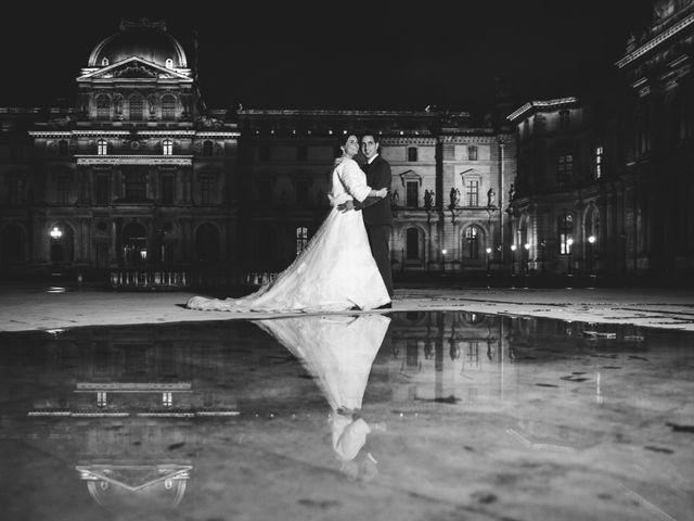 La boda de Emilio y Jessica en L' Alcúdia, Valencia 44