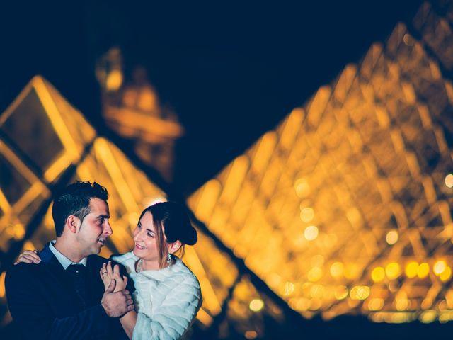 La boda de Emilio y Jessica en L' Alcúdia, Valencia 45