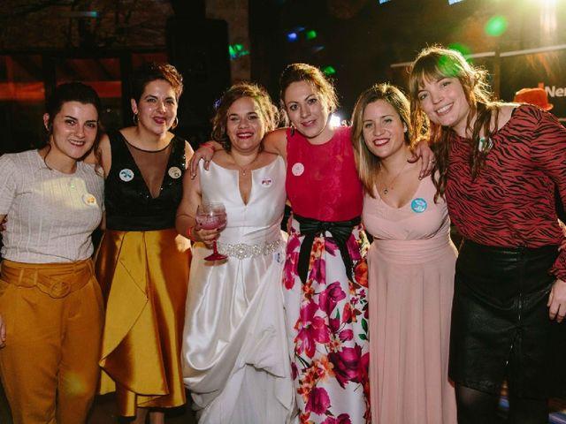 La boda de Andika y Oihana en Donostia-San Sebastián, Guipúzcoa 2