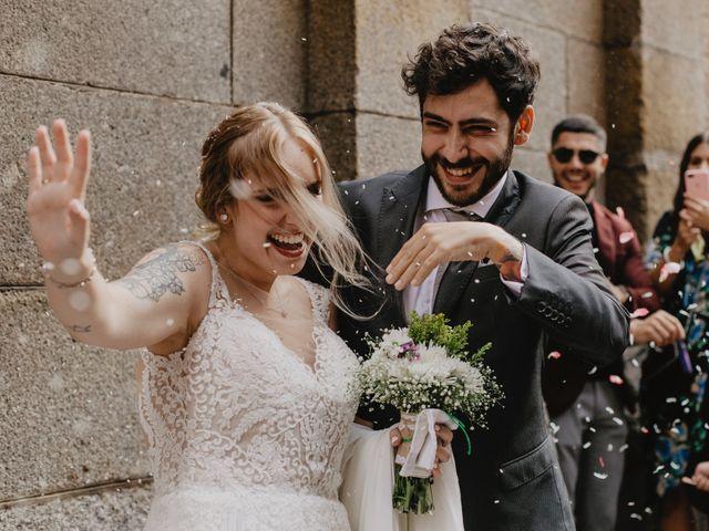 La boda de Julio y Sara en Toledo, Toledo 2