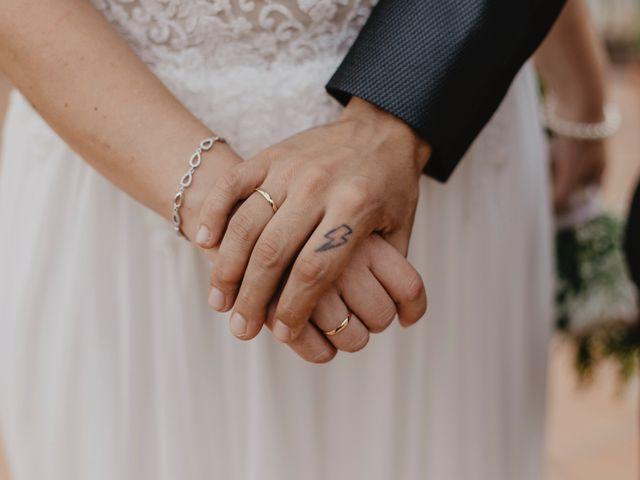La boda de Julio y Sara en Toledo, Toledo 5