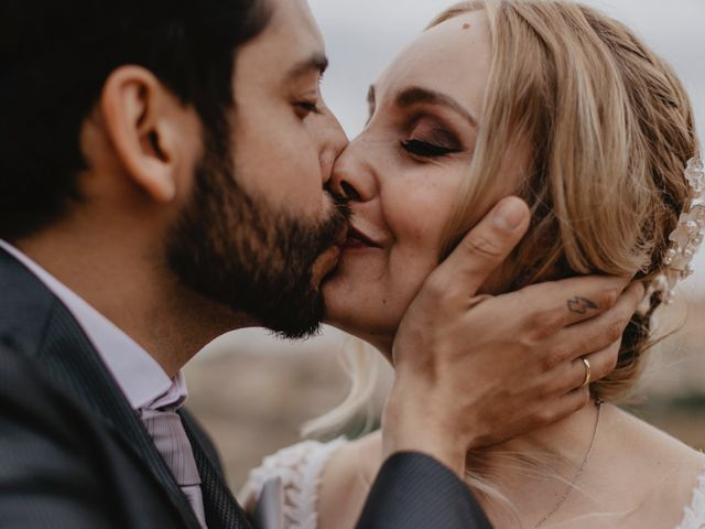 La boda de Julio y Sara en Toledo, Toledo 6