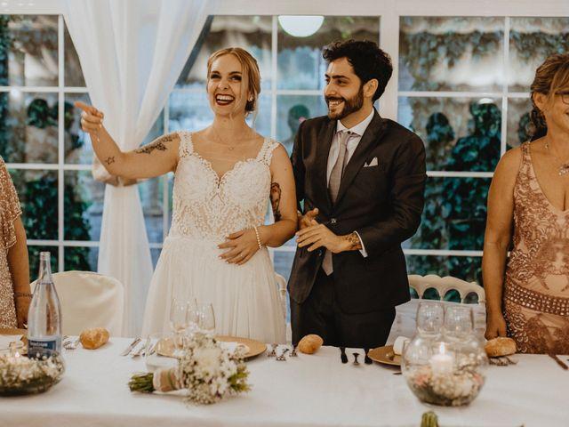 La boda de Julio y Sara en Toledo, Toledo 9
