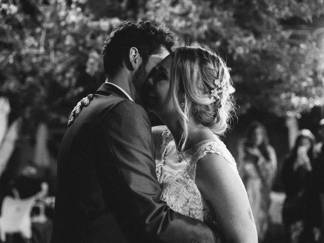 La boda de Julio y Sara en Toledo, Toledo 10