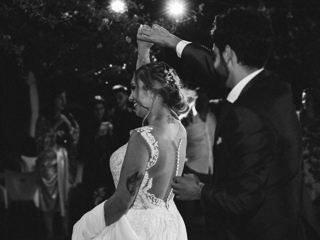 La boda de Julio y Sara en Toledo, Toledo 11