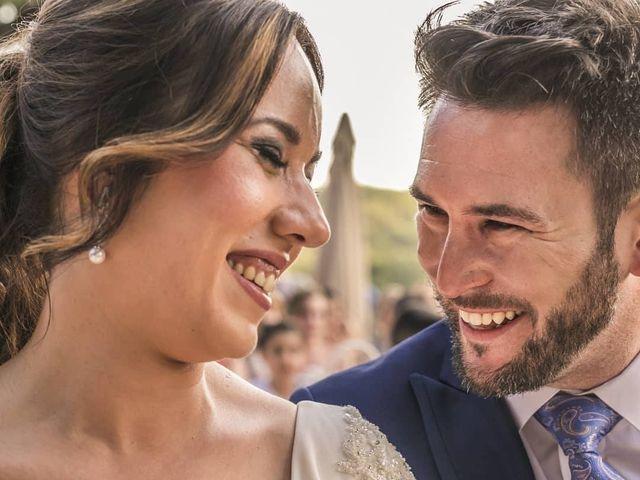 La boda de Fito y Nuria en Jarandilla, Cáceres 2