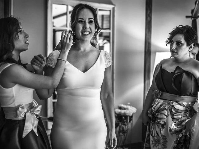 La boda de Fito y Nuria en Jarandilla, Cáceres 11
