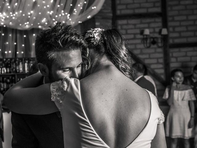 La boda de Fito y Nuria en Jarandilla, Cáceres 12