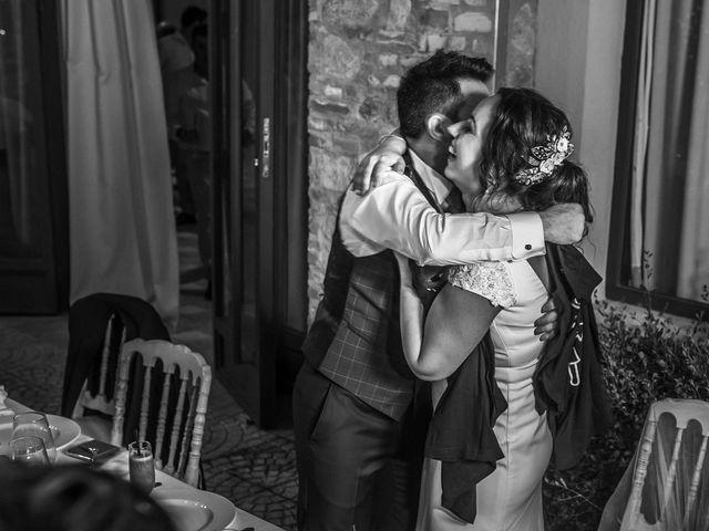 La boda de Fito y Nuria en Jarandilla, Cáceres 14