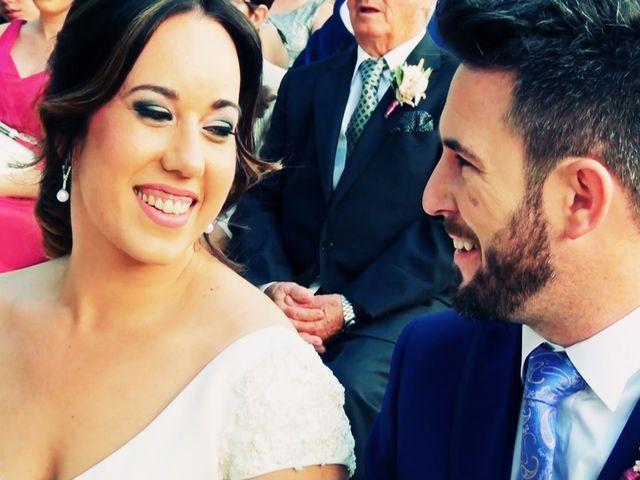 La boda de Fito y Nuria en Jarandilla, Cáceres 18
