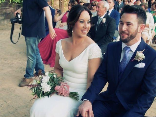 La boda de Fito y Nuria en Jarandilla, Cáceres 20