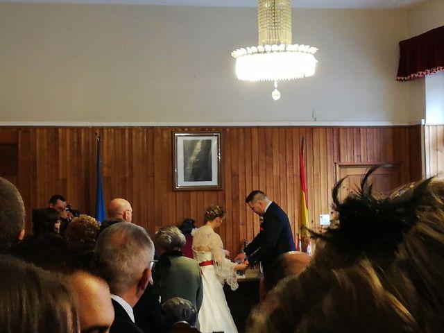 La boda de Marcos y Nerea en Infiesto, Asturias 1