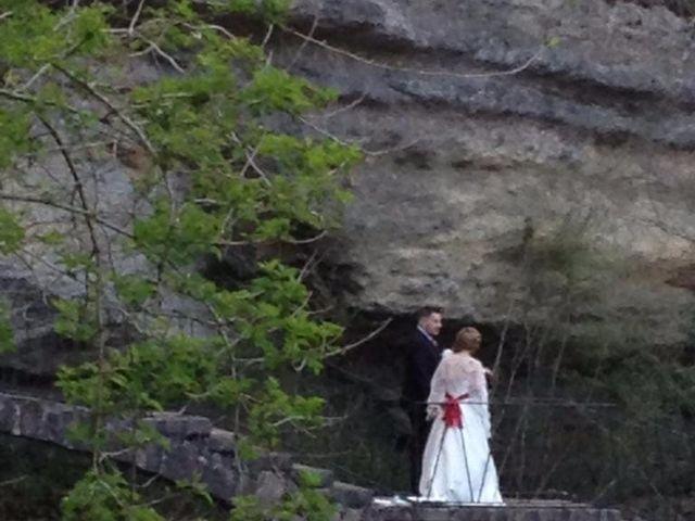 La boda de Marcos y Nerea en Infiesto, Asturias 5