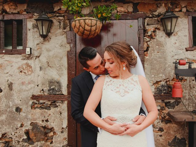 La boda de Rubén y Virginia en Puerto De La Cruz, Santa Cruz de Tenerife 15
