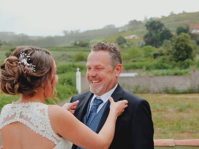 La boda de Rubén y Virginia en Puerto De La Cruz, Santa Cruz de Tenerife 11