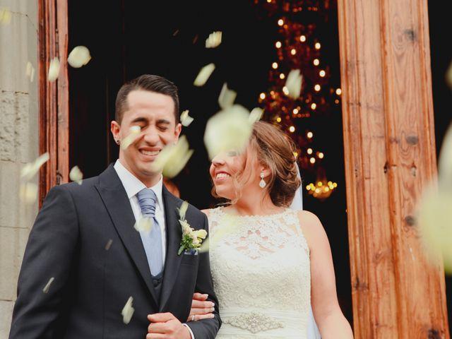 La boda de Rubén y Virginia en Puerto De La Cruz, Santa Cruz de Tenerife 12