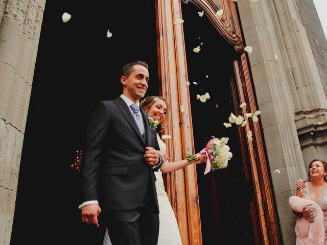 La boda de Rubén y Virginia en Puerto De La Cruz, Santa Cruz de Tenerife 13