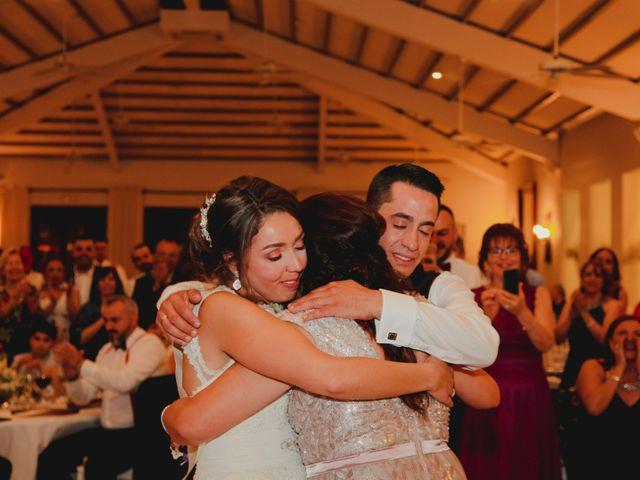 La boda de Rubén y Virginia en Puerto De La Cruz, Santa Cruz de Tenerife 32