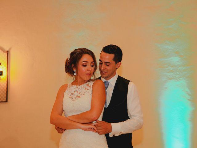 La boda de Rubén y Virginia en Puerto De La Cruz, Santa Cruz de Tenerife 33