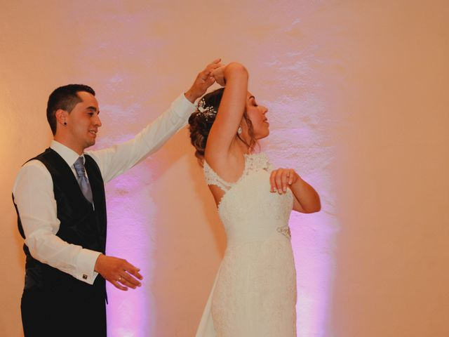 La boda de Rubén y Virginia en Puerto De La Cruz, Santa Cruz de Tenerife 34