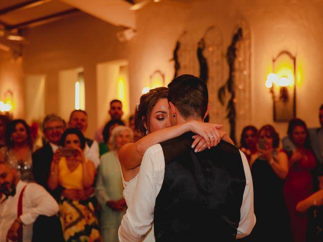 La boda de Rubén y Virginia en Puerto De La Cruz, Santa Cruz de Tenerife 35