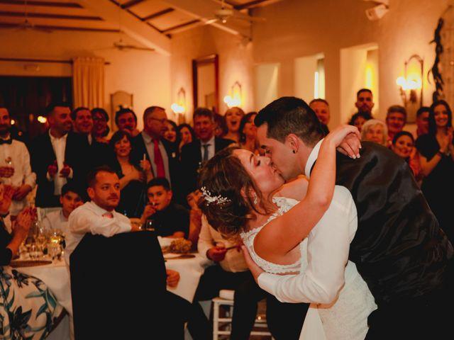 La boda de Rubén y Virginia en Puerto De La Cruz, Santa Cruz de Tenerife 36