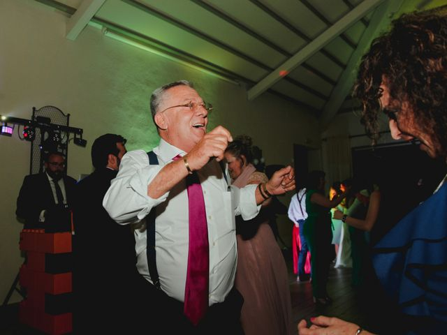 La boda de Rubén y Virginia en Puerto De La Cruz, Santa Cruz de Tenerife 37