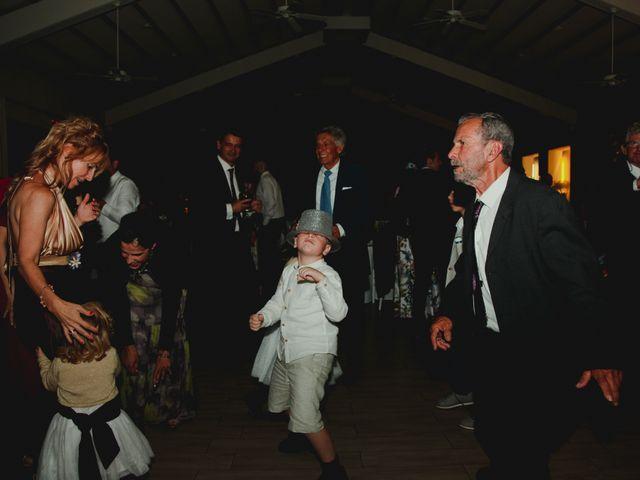 La boda de Rubén y Virginia en Puerto De La Cruz, Santa Cruz de Tenerife 38
