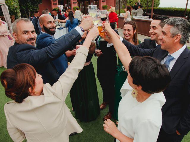 La boda de Rubén y Virginia en Puerto De La Cruz, Santa Cruz de Tenerife 29