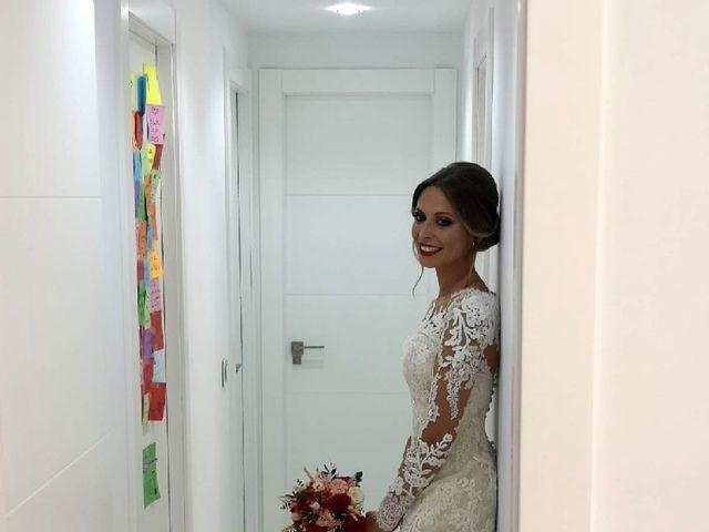 La boda de Raúl y Lourdes en Almería, Almería 3