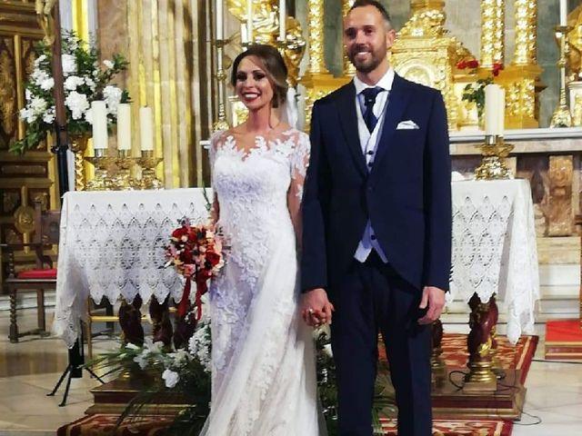 La boda de Raúl y Lourdes en Almería, Almería 6