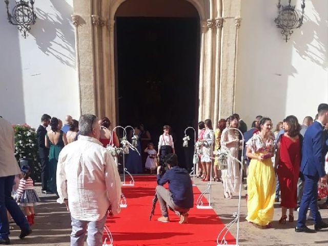 La boda de Raúl y Lourdes en Almería, Almería 8