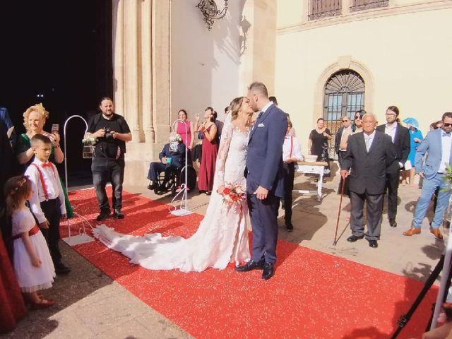 La boda de Raúl y Lourdes en Almería, Almería 1