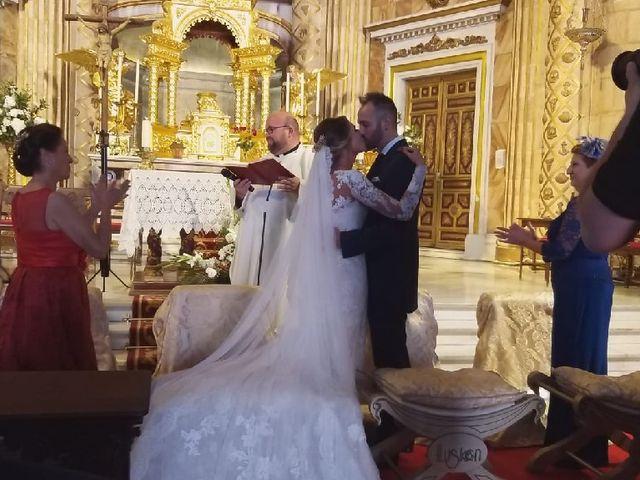 La boda de Raúl y Lourdes en Almería, Almería 2