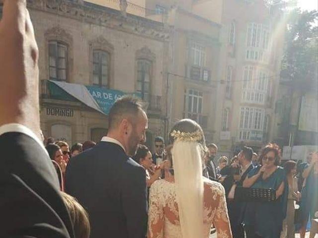 La boda de Raúl y Lourdes en Almería, Almería 9
