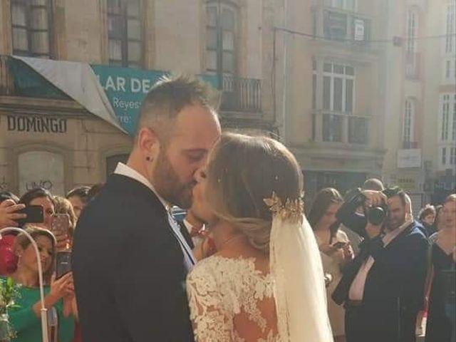La boda de Raúl y Lourdes en Almería, Almería 10