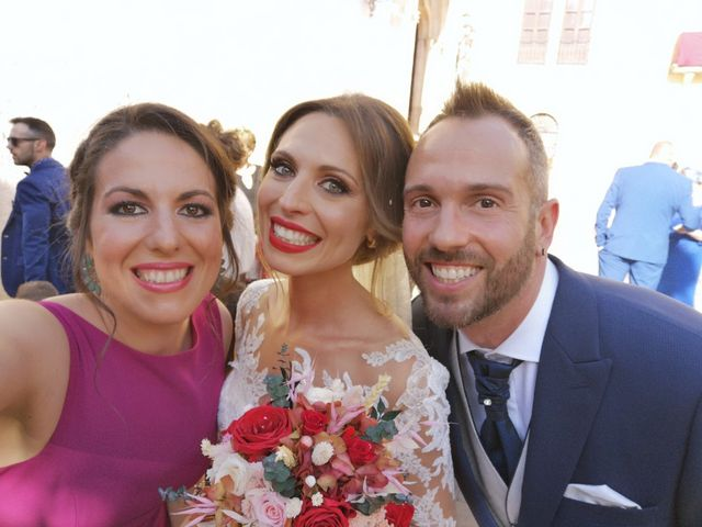 La boda de Raúl y Lourdes en Almería, Almería 11