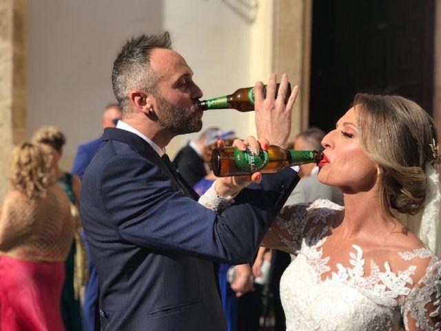 La boda de Raúl y Lourdes en Almería, Almería 12