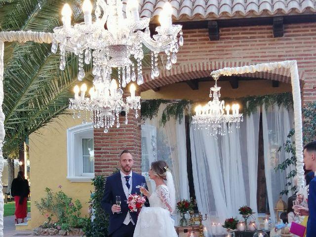 La boda de Raúl y Lourdes en Almería, Almería 14