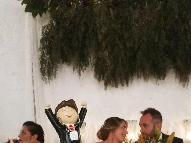 La boda de Raúl y Lourdes en Almería, Almería 22