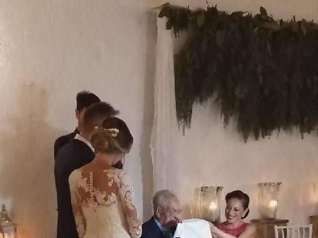 La boda de Raúl y Lourdes en Almería, Almería 25