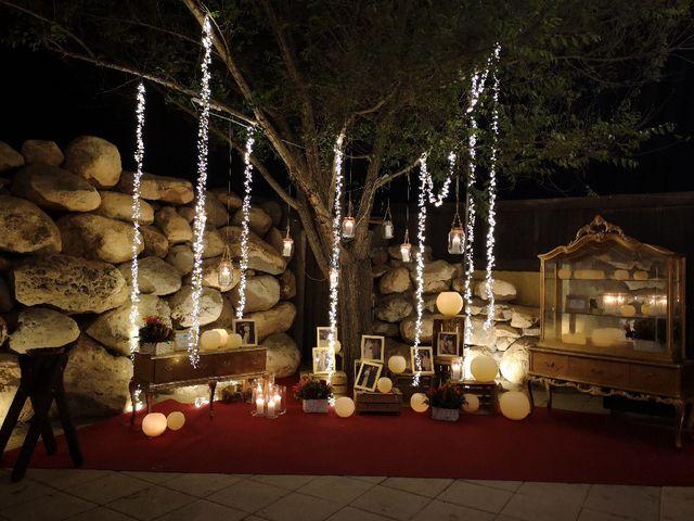 La boda de Raúl y Lourdes en Almería, Almería 39