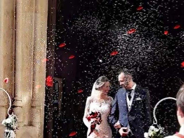 La boda de Raúl y Lourdes en Almería, Almería 41