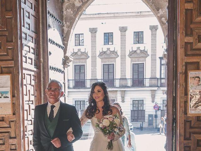 La boda de Michael y Sara en Jerez De La Frontera, Cádiz 6