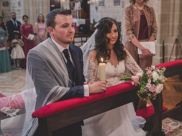 La boda de Michael y Sara en Jerez De La Frontera, Cádiz 2