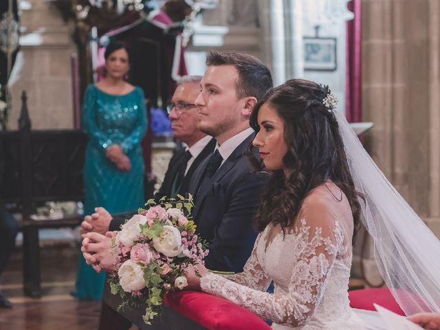 La boda de Michael y Sara en Jerez De La Frontera, Cádiz 7