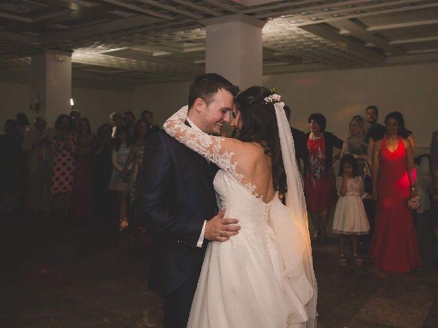 La boda de Michael y Sara en Jerez De La Frontera, Cádiz 13